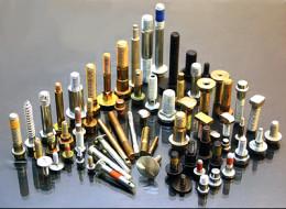 Какие металлы применяются в современном производстве крепежа?