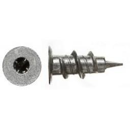 Дюбель для гипсокартона DRIVA (ДРИВА) металлический 14х28