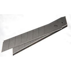 "Лезвия для канцелярских ножей 18 мм ""Helfer"""