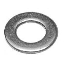Шайба плоская DIN 125А