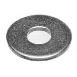 Шайба плоская увеличенная (кузовная) DIN 9021