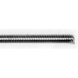 Шпилька резьбовая DIN 975, длина 1м