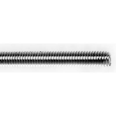 Шпилька резьбовая DIN 975, длина 2м 3х2000