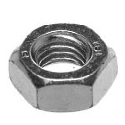 Гайка шестигранная DIN 934 М3