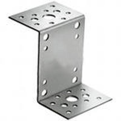 Крепежный уголок Z-образный (KUZ) 35х70х55