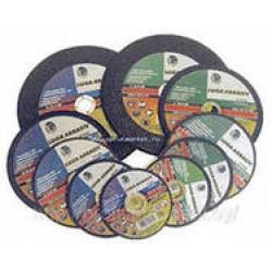 Купить круг отрезной по металлу (Луга) оптом и в розницу